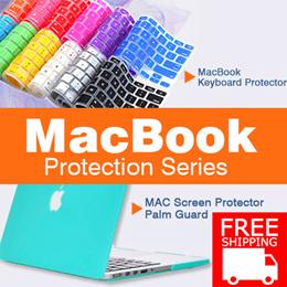 [JD Mall] MacBook Owner/Keyboard Protector/Macbook Air Pro 11 12 13 15 inch