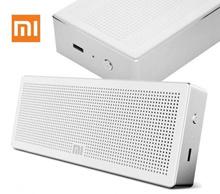 Xiaomi Speaker Bluetooth Portable Cube Original Bass Stereo