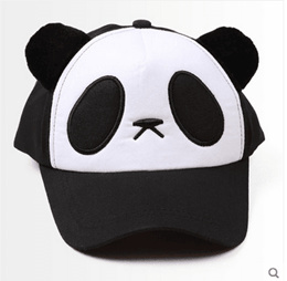 c7036c77967 COUPON  Modern Adjustable Cute Fashion Panda Baseball Hat Casual Cotton  Snapback Hats For Women Men Cap Hip