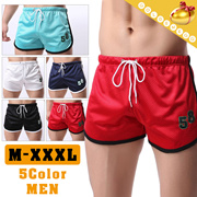 â—†Sports Short Pants for Men/ Jogging Shortsâ—†GYM Bottom-5 colors (M-3XL)
