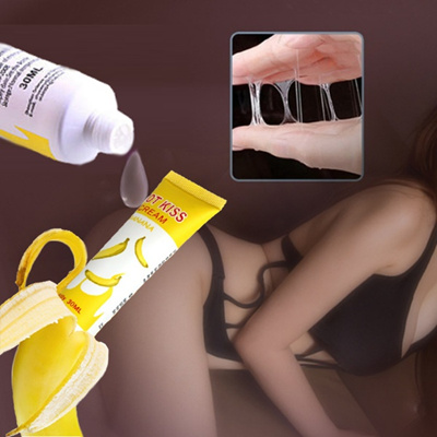 sex oil body
