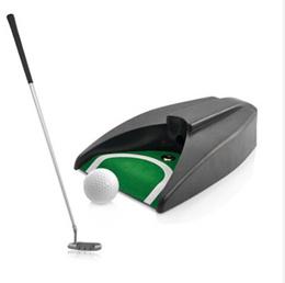 휴대용 골프 연습 - 휴대용 골프 연습 기 - 가정용 골프 연습 기