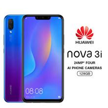 (Buy at RM1129 with RM120 Digital Coupon) HUAWEI NOVA 3I - Huawei Malaysia Warranty