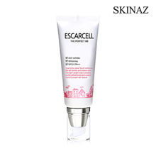 ☆ ESCARCELL THE PERFECT BB CREAM ☆ BEST SELLER SNAIL SLIME SKINCARE LINE WITH 1$ REBATE
