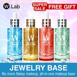 [W.Lab]✔Restocked!✔✨JEWELRY BASE✨ Intensive Moisture✨Volume Glow✨Jewelry Capsule Primer✨Makeup boost