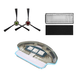 ECOVACS N78 Accessories