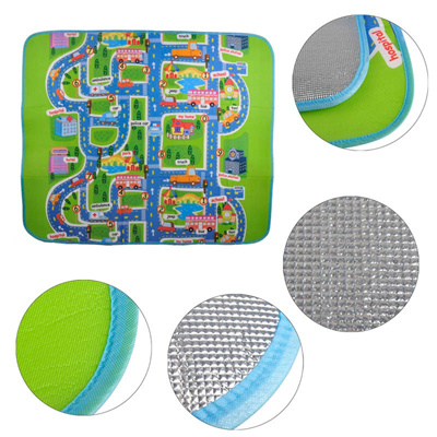 children puzzle play mat baby