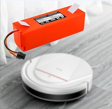 Xiaomi Robot Cleaner 1st Generation 2nd Generation Compatible Batteries