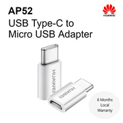 Huawei USB Type-C to Micro USB Adapter / Multi-Function / Local Warranty