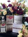 1Set Rm86【100% AUTHENTIC GUARANTEE】AISAN TOP TEAM Pure Flower Extract Shampoo + Hair Mask