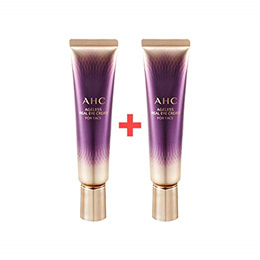 New in 2019 Season 7 - AHC Ageless Real Eye Cream for Face 30ml  x 2 pack