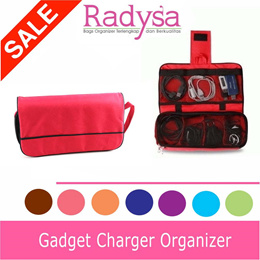 GCO - Gadget Charger Organizer | Good Product Good Quality