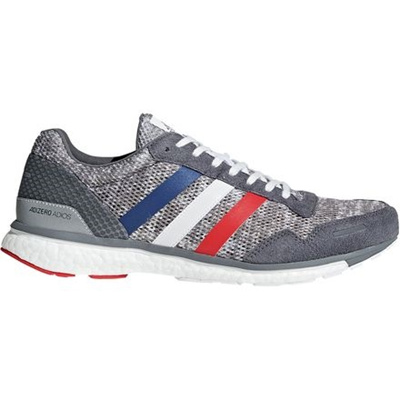 best service c9ccf eb9ea Adidas Adizero Adios 3 Boost Running Shoe - Mens