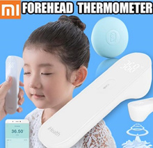 ★New Arrive★ Xiaomi Mijia iHealth Thermometer / Non-Contact Instant Read Fever Sensor / LED Screen