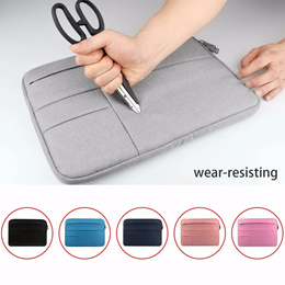 Waterproof Laptop Bag Case Solid Computer Cover For Dell HP Acer Lenovo For MacBook 11.6 12