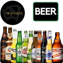 [TY Liquor] BEER - Erdinger/Corona/Heineken/Carlsberg/SanMiguel/Asahi/Stella/Hoegaarden/Anchor/Stout