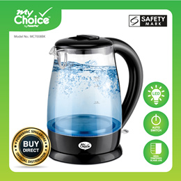 My Choice -PowerPac 1.7L Kettle Jug (MC7008)