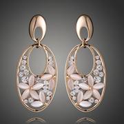 Luxury Euro Fashion Ladies Fashion Earring