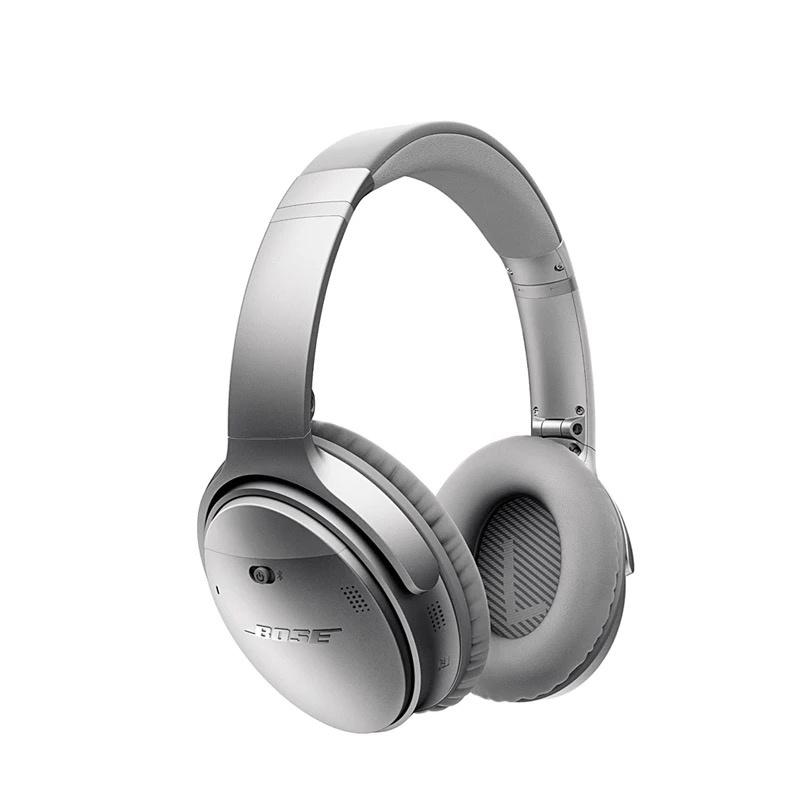 【官方正品】BOSE QC35 QuietComfort 35 無線耳機  / 藍牙連線 / 主動降噪 / 免運費