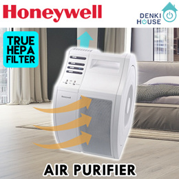 [Honeywell] 18250/TRUE HEPA 18250 Air Purifier / real genuine HEAP purifier / CADR 135