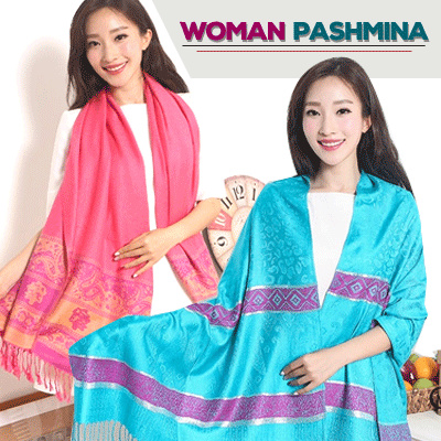 PINK PEONY PASHMINA NEW ARRIVAL 2016 / SYAL / SHAWL / PASHMINA / CASHMERE Deals for only Rp69.000 instead of Rp69.000