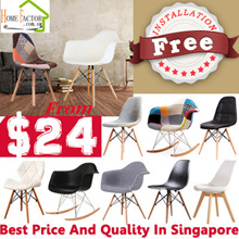 Quality Dining Chair/ Home Furniture / Wholesales Chair / Study Chair / Rocking Chair / BEST PRICE