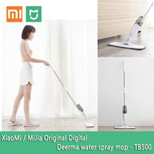 Xiaomi Mi jia Deerma Spray Mop  360 Degree Rotating Rod / Light Labor-saving / Simple Home Clean
