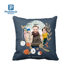 Personalised Photo Pillow from Photobook Malaysia