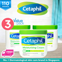 ★ Mix n Match Any 3 + FREE Shipping!★ CETAPHIL SKINCARE. MOISTURIZER |  CLEANSER | RESTORADERM