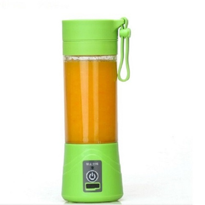 Rechargeable Portable Juicer Electric Juice Machine Juice Cup Home Small Mini Student