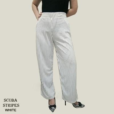 Scuba Stripes