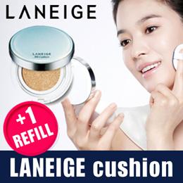 [LANEIGE] BB Cushion Pore control / Foundation / cushion refill / bb cream/ pact / Descendants of the Sun