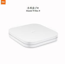 Mi Box 4 / 64-bit quad-core 4KHDR HD Android wireless network home TV set-top box