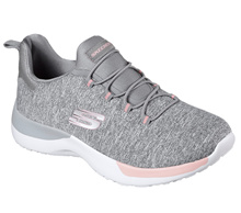 SKECHERS EXCLUSIVE I WOMEN SHOE 12991GYLP