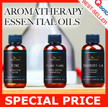 ★70% OFF!★120ML/250ML AROMA ESSENTIAL OILS★ ►FOR DIFFUSERS / HUMIDIFIERS / NEUBULIZER / AIR PURIFIER