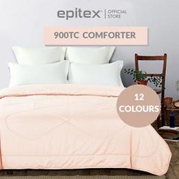Epitex Silkysoft 900TC SS8027 Blanket   Soft Quilt   Comforter   Comfy Duvet   Gift   Bedding