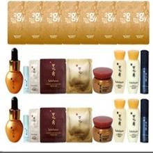 Sulwhasoo mini cosmetics Korea genuine samples lowest price