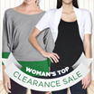 Loved Top Cute Lovely Character Design by Korea Limited stocks! Woman Casual