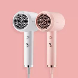 Xiaomi Mijia1800W Hair Dryer Mini Portable Anion 2 Speed Temperature Blow Dryer