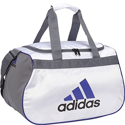 8db4a78ebc9c Qoo10 - (adidas) adidas Diablo Small Duffel Limited Edition Colors-  Exclusive-...   Bag   Wallet