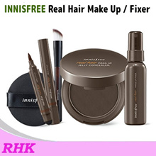 [innisfree] ★Big Sale★ Real Hair Make Up Jelly Concealer 9.5g / Make Up Fixer 60ml / Tint / RHK