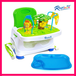 ★SALE★Royalcare Baby Feeding Chair Booster Seat w Tray★Dining Table High Chair★Kids Child