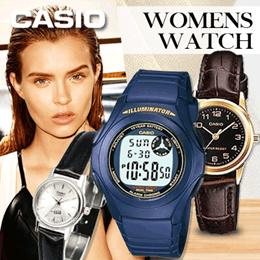 GRAND LAUNCHING PROMO CASIO CRAZY DEAL!!! Jam Tangan Wanita Casio LTP-1095E-7A Original