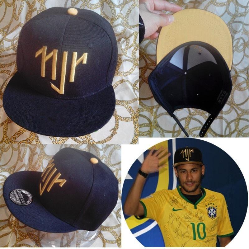 2bd42834db0 fit to viewer. prev next. New Style Neymar Cap Brasil Baseball Cap Hip Hop  ...