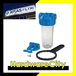 Atlas Filtri 5/125MM Water Filter Set  [05125]