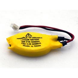 Battery Wire 02K6541 02K6572 BIOS CMOS Battery