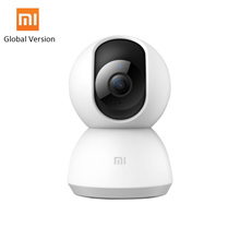 [Xiaomi] MI Home Security Camera 360 IP CAM CCTV 1080P Night Vision Wifi Security Cameras