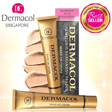 ❤[DERMACOL SINGAPORE]❤: DERMACOL MAKE-UP COVER 30G ★★★(Authentic and Original)★★★