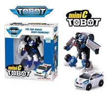 Mainan Anak Tobot Mini C