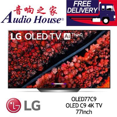 LG OLED77C9 77INCH OLED C9 4K TV